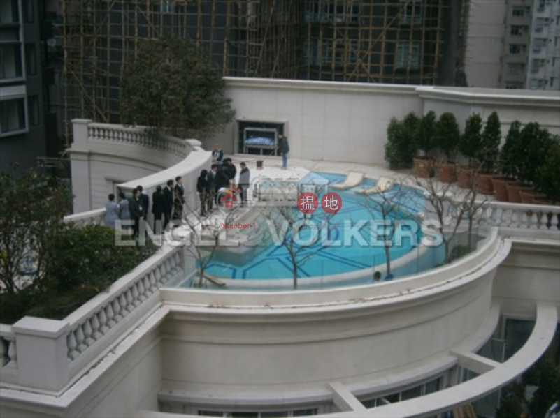 3 Bedroom Family Flat for Sale in Central Mid Levels, 1 Rednaxela Terrace | Central District, Hong Kong Sales, HK$ 13.8M
