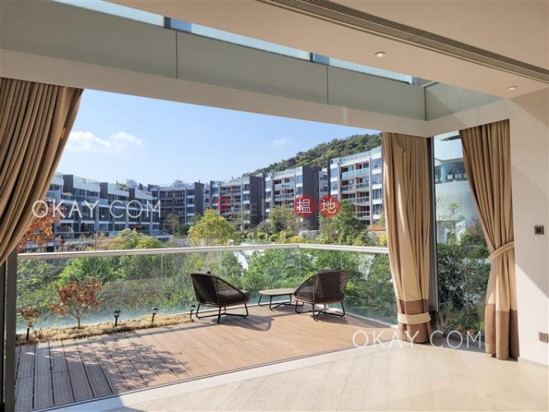 香港搵樓|租樓|二手盤|買樓| 搵地 | 住宅出租樓盤4房5廁,星級會所,連車位,露台傲瀧 E座出租單位