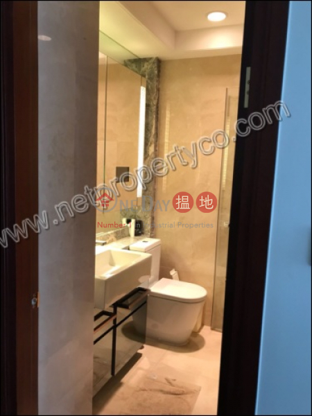 High floor Studio apartment for Rent, The Avenue Tower 2 囍匯 2座 Rental Listings | Wan Chai District (A055243)