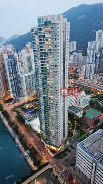 Tower 2 Grand Promenade | 2 bedroom High Floor Flat for Rent 38 Tai Hong Street | Eastern District | Hong Kong Rental | HK$ 25,500/ month
