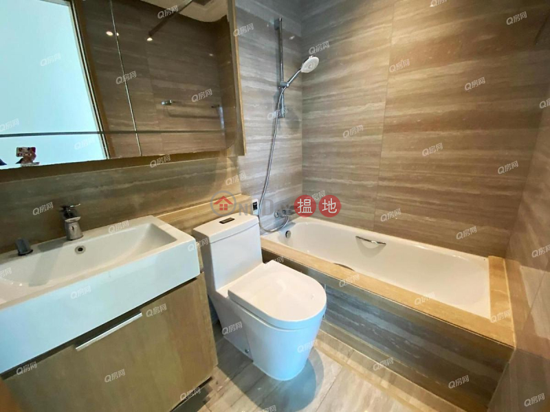 HK$ 35,000/ 月|逸瓏園2座-西貢新樓靚裝,環境優美,品味裝修,地段優越逸瓏園2座租盤