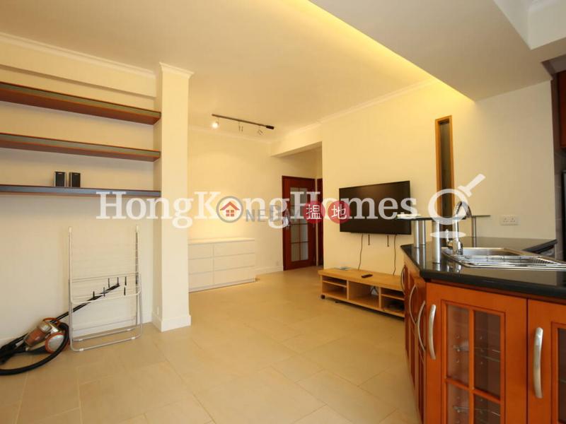 麗怡大廈一房單位出租 38般咸道   西區-香港 出租-HK$ 28,000/ 月
