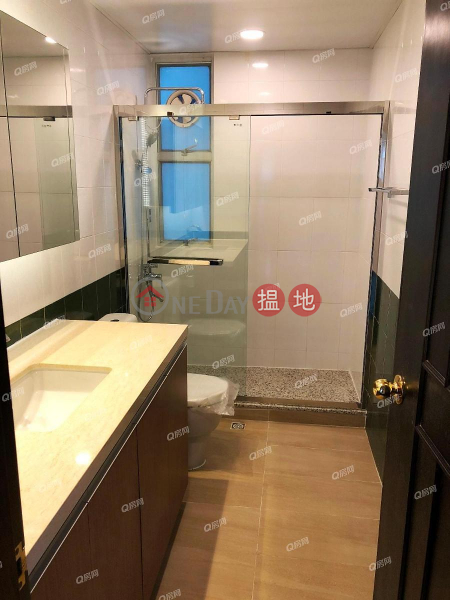 The Regalis   2 bedroom Mid Floor Flat for Rent 21 Crown Terrace   Western District, Hong Kong Rental, HK$ 65,000/ month