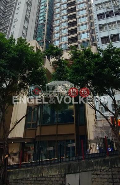 CASTLE ONE BY V-請選擇|住宅出租樓盤HK$ 37,800/ 月