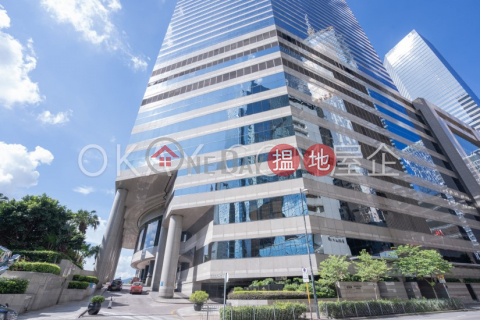 Rare 3 bedroom on high floor with sea views | For Sale|Convention Plaza Apartments(Convention Plaza Apartments)Sales Listings (OKAY-S19692)_0