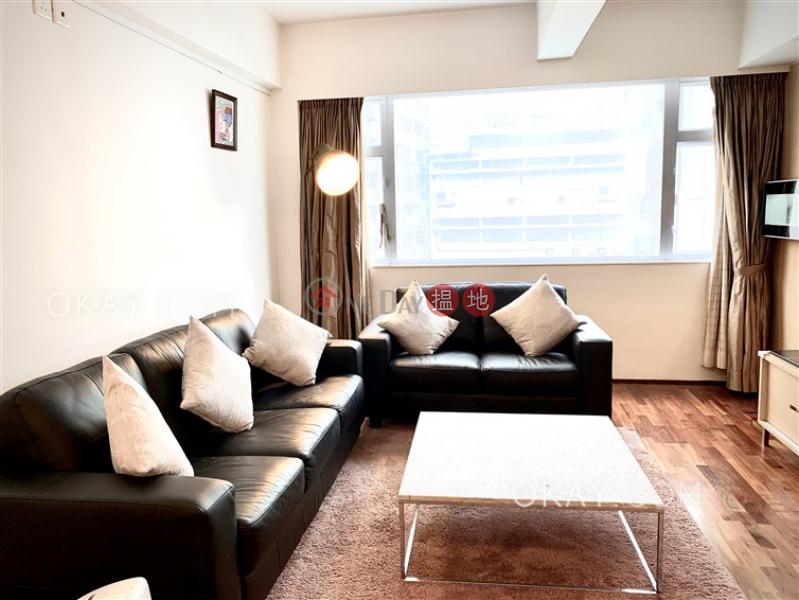 Practical 2 bedroom on high floor | For Sale | 3-5A Tin Lok Lane | Wan Chai District | Hong Kong | Sales HK$ 9.5M
