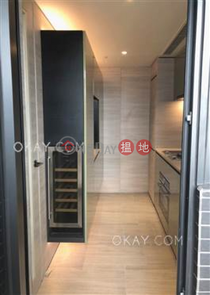 Property Search Hong Kong | OneDay | Residential Rental Listings | Stylish 1 bedroom on high floor with balcony | Rental