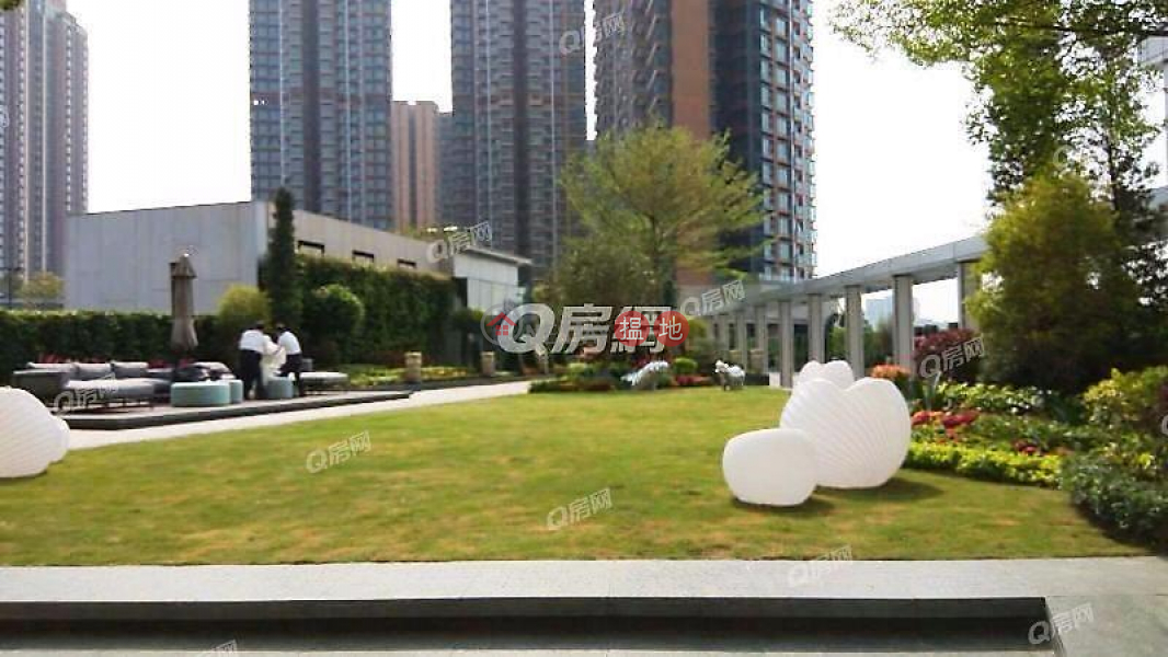 Grand Yoho Phase1 Tower 10 | 2 bedroom High Floor Flat for Sale 9 Long Yat Road | Yuen Long | Hong Kong, Sales HK$ 11M