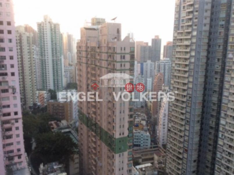 尚賢居|請選擇|住宅出售樓盤|HK$ 1,850萬