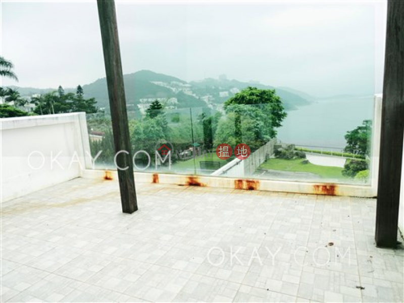 HK$ 200M Silverstrand Villa Sai Kung, Beautiful house with sea views, rooftop & terrace | For Sale