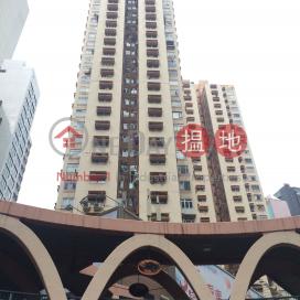 樂聲大廈,銅鑼灣, 香港島