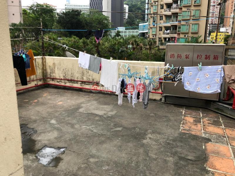 HK$ 11,500/ month 40-42 Cross Street   Wan Chai District Flat for Rent in 40-42 Cross Street, Wan Chai