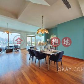 Rare penthouse with sea views, rooftop & balcony | Rental|Hong Kong Gold Coast(Hong Kong Gold Coast)Rental Listings (OKAY-R261516)_0