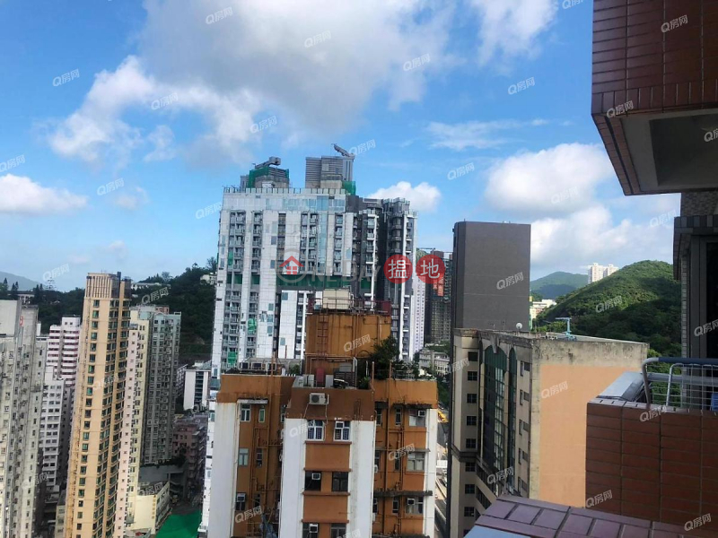 HK$ 9.58M, Harmony Place Eastern District Harmony Place | 2 bedroom Mid Floor Flat for Sale