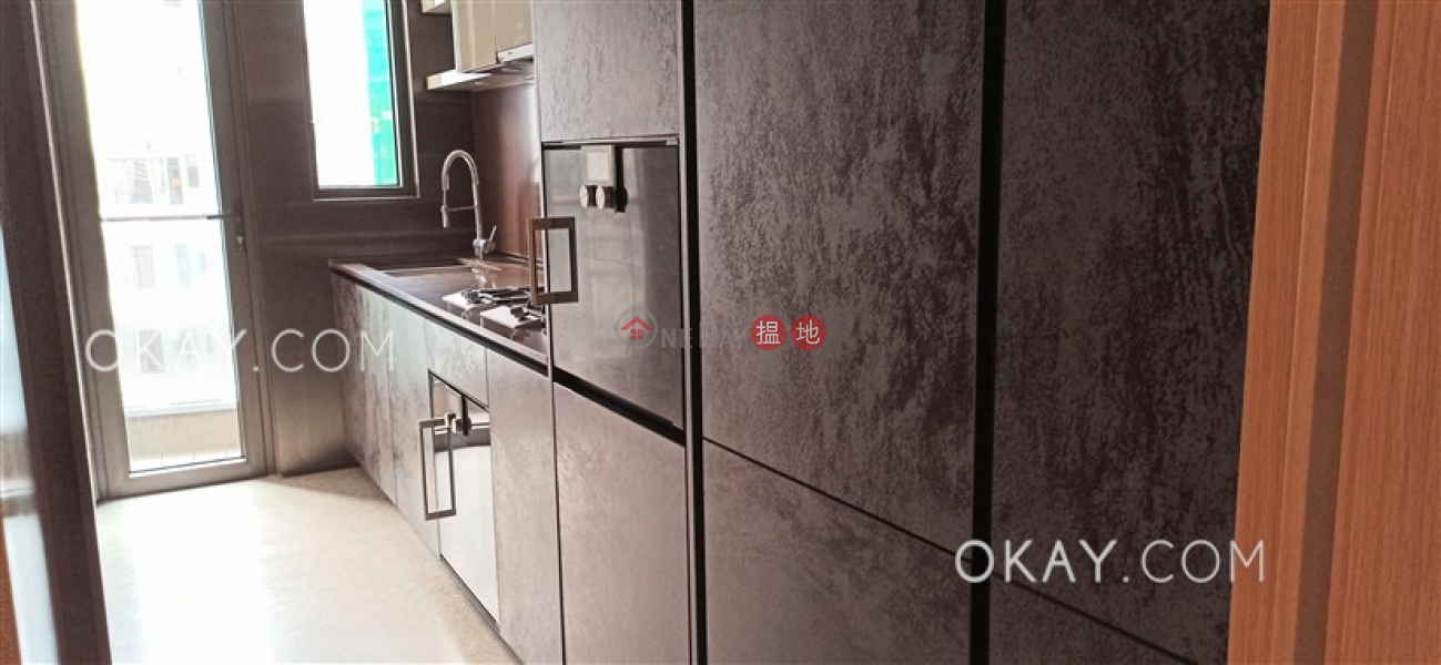 Stylish 2 bedroom with balcony | Rental, Alassio 殷然 Rental Listings | Western District (OKAY-R306256)