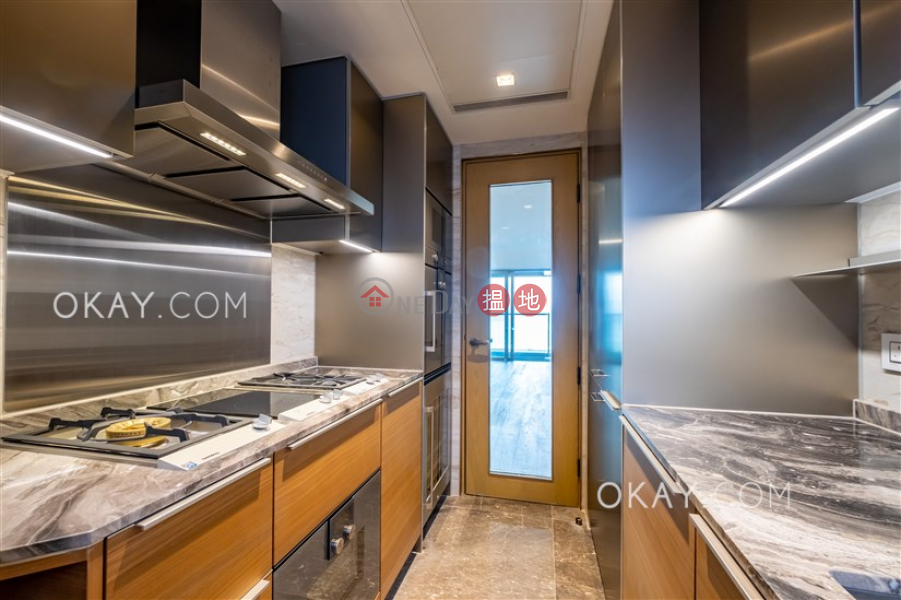 Luxurious 3 bedroom with balcony | Rental 32 City Garden Road | Eastern District Hong Kong Rental HK$ 78,000/ month