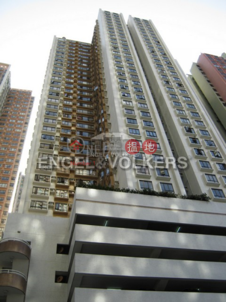 2 Bedroom Flat for Sale in Central Mid Levels | Excelsior Court 輝鴻閣 Sales Listings