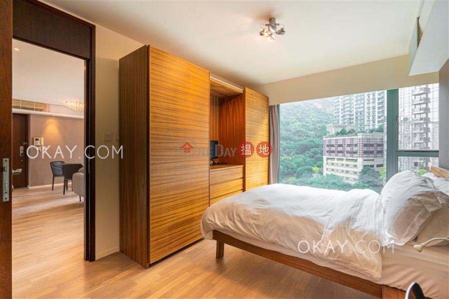 HK$ 42,000/ 月-渣甸豪庭|灣仔區|3房2廁,星級會所渣甸豪庭出租單位