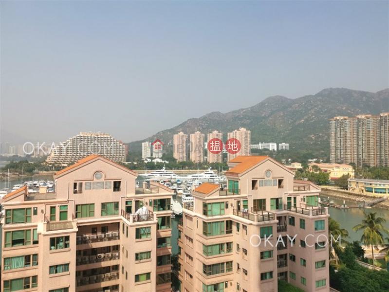 Charming 3 bedroom with sea views, balcony | Rental 1 Castle Peak Road Castle Peak Bay | Tuen Mun, Hong Kong, Rental | HK$ 30,700/ month