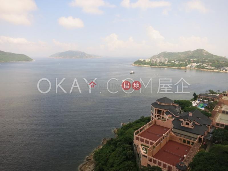 香港搵樓 租樓 二手盤 買樓  搵地   住宅出租樓盤 3房2廁,實用率高,極高層,海景浪琴園出租單位