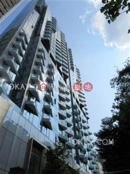 Gorgeous 2 bedroom with balcony | Rental, Homantin Hillside Tower 2 何文田山畔2座 Rental Listings | Kowloon City (OKAY-R384744)