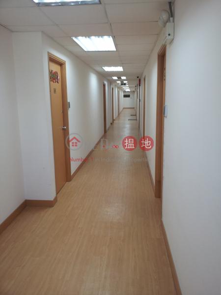 HK$ 6,800/ month Eldex Industrial Building, Kowloon City | ELDEX INDUSTRIAL BUILDING