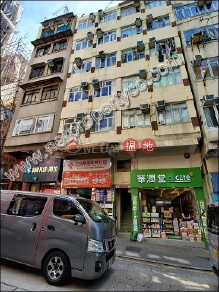 HK$ 16,000/ 月-正街36-38號西區-正街38號