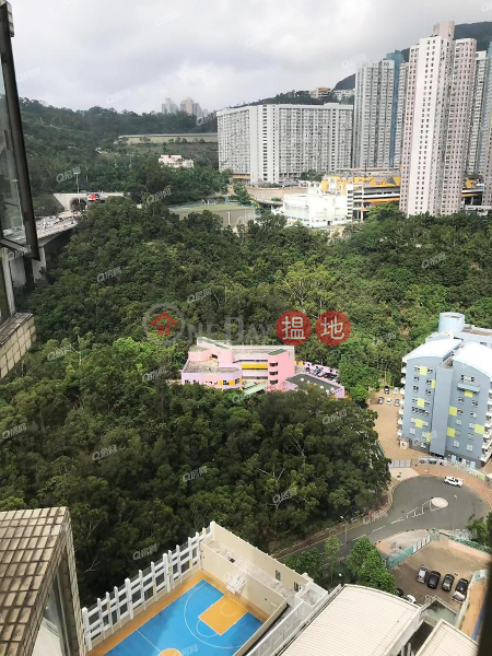 HK$ 7.2M | Block 4 Serenity Place, Sai Kung | Block 4 Serenity Place | 2 bedroom Flat for Sale