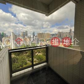 3房2廁,極高層,連車位,露台肇輝臺花園出售單位|肇輝臺花園(Shiu Fai Terrace Garden)出售樓盤 (OKAY-S21505)_3