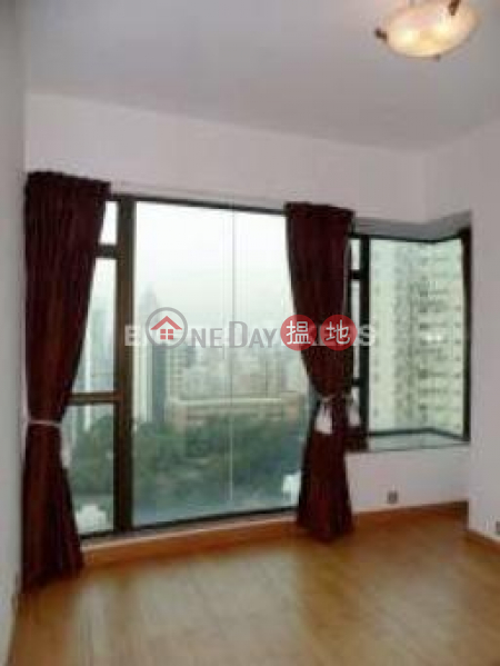HK$ 78,000/ month Fairlane Tower, Central District, 3 Bedroom Family Flat for Rent in Central Mid Levels
