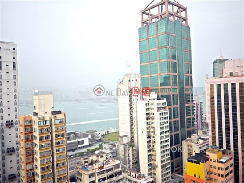 Property Search Hong Kong | OneDay | Residential, Rental Listings, Cozy 1 bedroom on high floor with balcony | Rental