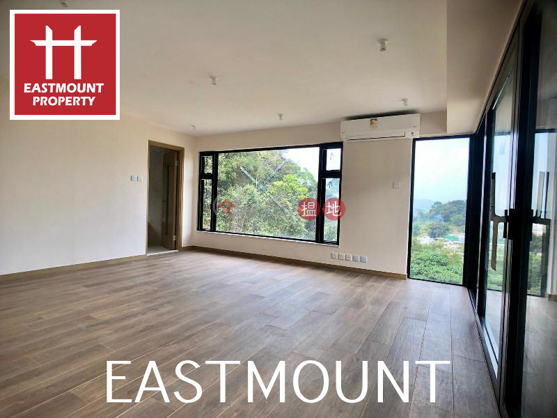 Property Search Hong Kong | OneDay | Residential Rental Listings | Sai Kung Village House | Property For Rent or Lease in Mok Tse Che 莫遮輋-Garden, Sea view | Property ID:2347