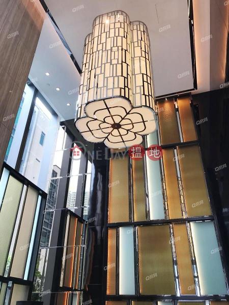 名校網,四通八達,鄰近地鐵,環境清靜《啟德1號 (I) 大廈第1座租盤》|2沐寧街 | 九龍城|香港|出租-HK$ 24,000/ 月