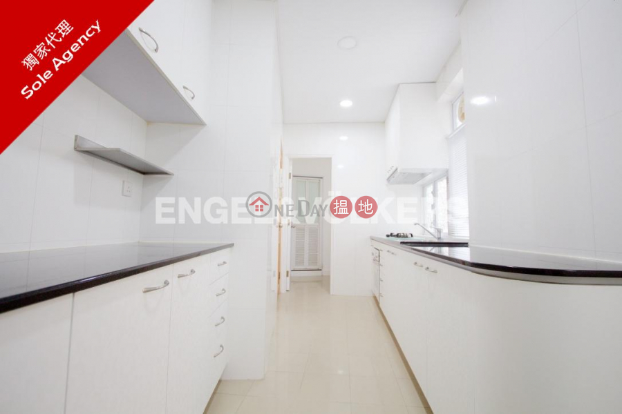 3 Bedroom Family Flat for Sale in Mid Levels West | Breezy Court 瑞麒大廈 Sales Listings
