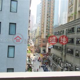 Elegant 2 bedroom in Sheung Wan   Rental Central District4 Po Yan Street(4 Po Yan Street)Rental Listings (OKAY-R318228)_0
