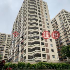 Lok Kei Lau (Block A),Lok Man Sun Chuen,To Kwa Wan, Kowloon