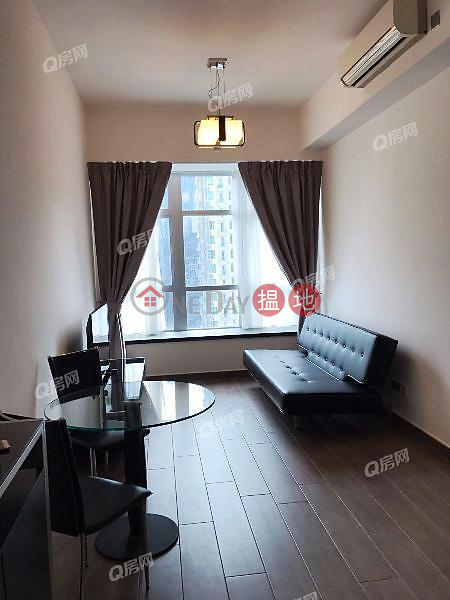 J Residence | 1 bedroom High Floor Flat for Sale | 60 Johnston Road | Wan Chai District, Hong Kong Sales | HK$ 9.88M