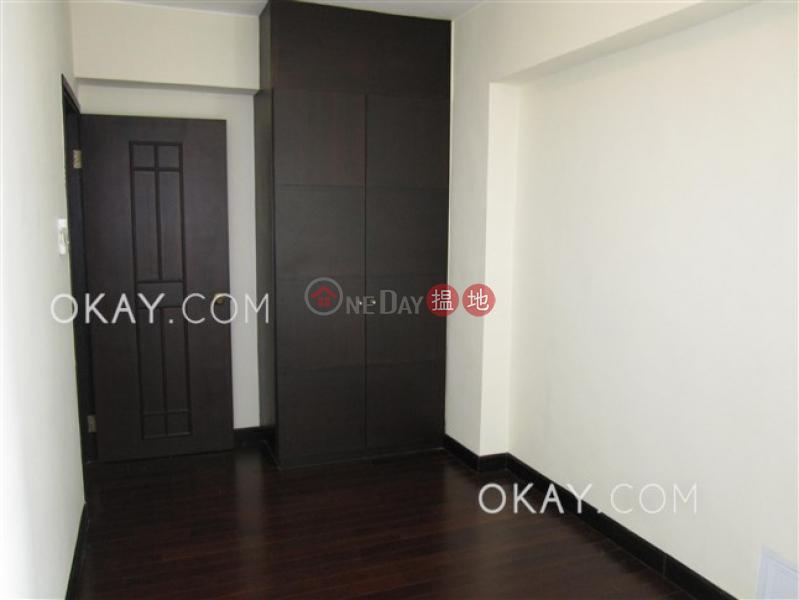 Charming 3 bedroom with parking | Rental | 21 Crown Terrace | Western District, Hong Kong Rental HK$ 55,000/ month
