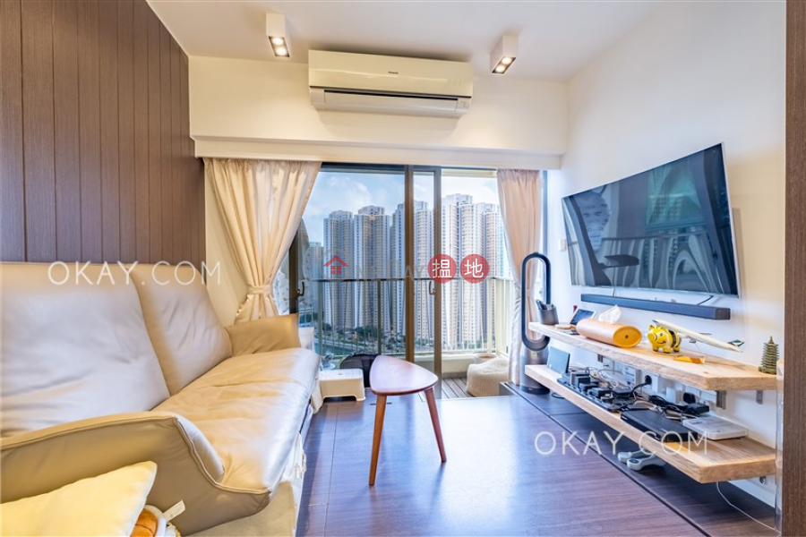 Property Search Hong Kong | OneDay | Residential | Sales Listings Luxurious 1 bedroom with sea views, balcony | For Sale