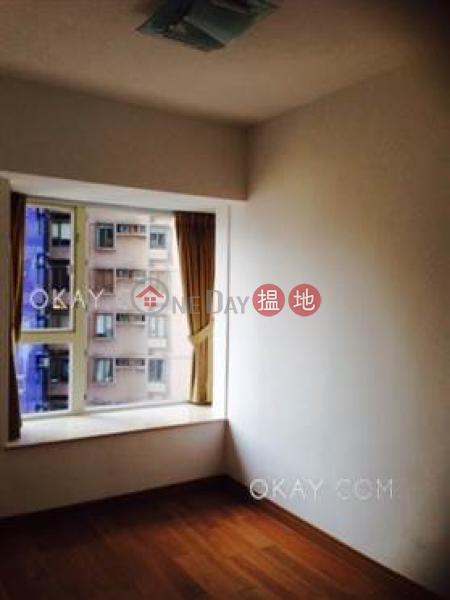 HK$ 1,750萬|聚賢居-中區-3房1廁,星級會所,可養寵物,露台《聚賢居出售單位》