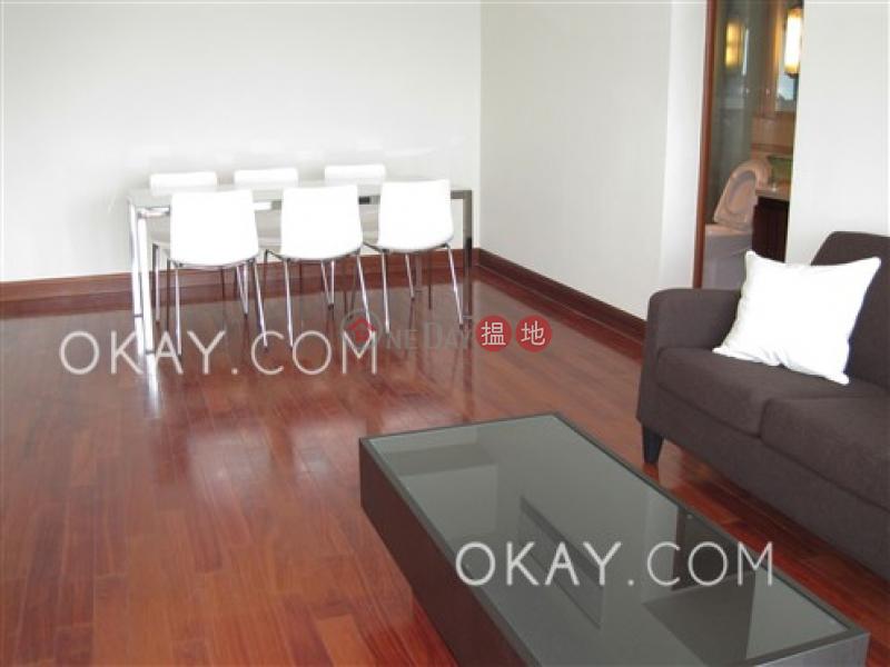 Luxurious 3 bedroom with harbour views & balcony | Rental, 1 Austin Road West | Yau Tsim Mong | Hong Kong | Rental, HK$ 65,000/ month