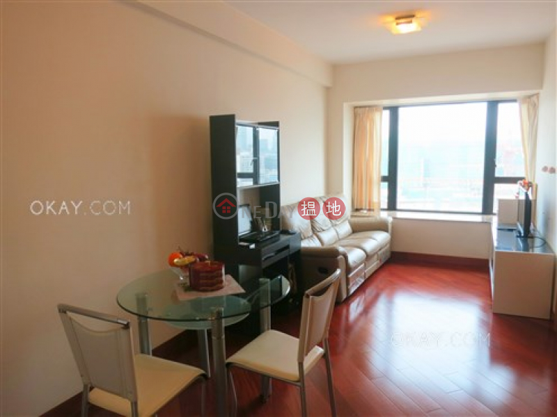 HK$ 17M | The Arch Star Tower (Tower 2),Yau Tsim Mong, Charming 1 bedroom in Kowloon Station | For Sale