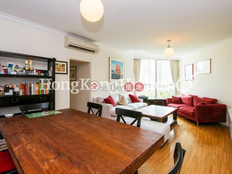 華庭閣三房兩廳單位出售 49干德道   西區香港-出售-HK$ 1,900萬