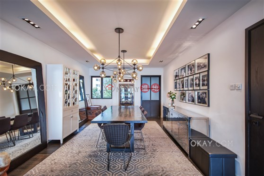 HK$ 55M Scenic Villas, Western District Efficient 3 bedroom with sea views & balcony | For Sale