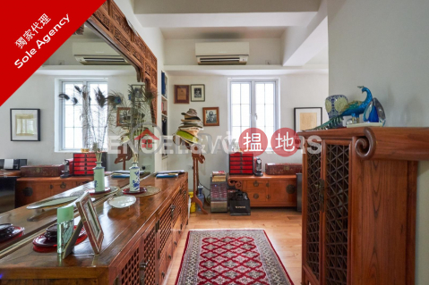 2 Bedroom Flat for Sale in Mid Levels West|Peacock Mansion(Peacock Mansion)Sales Listings (EVHK91131)_0