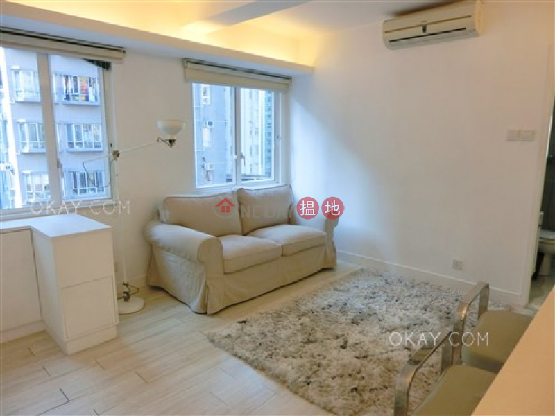 Property Search Hong Kong   OneDay   Residential   Rental Listings, Intimate 1 bedroom on high floor with rooftop   Rental