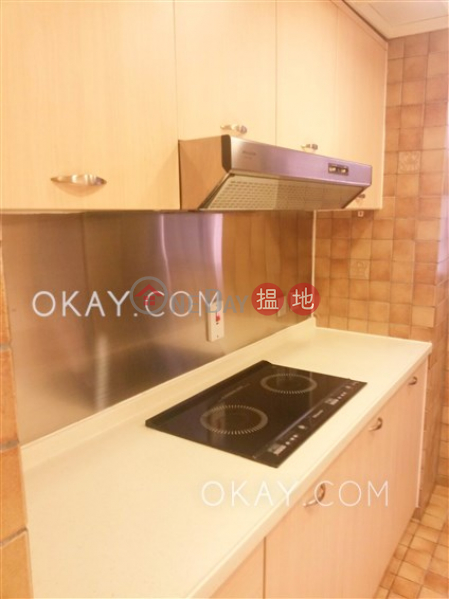 Property Search Hong Kong | OneDay | Residential, Rental Listings | Stylish 2 bedroom on high floor with parking | Rental
