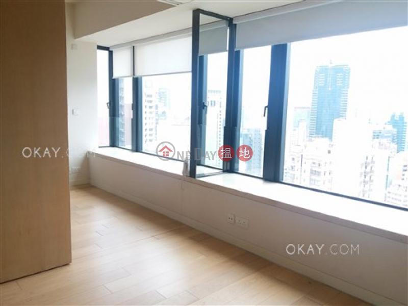 HK$ 29,000/ 月瑧環-西區|1房1廁,極高層,星級會所,可養寵物《瑧環出租單位》