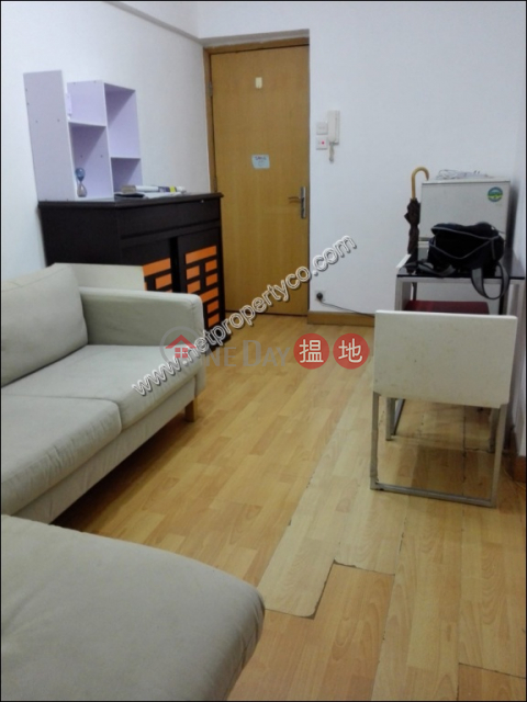Fully Furnished Apartment for Rent|Wan Chai DistrictTonnochy Towers(Tonnochy Towers)Rental Listings (A063287)_0