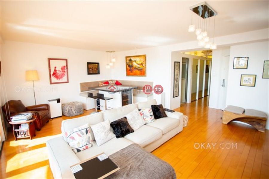 香港搵樓|租樓|二手盤|買樓| 搵地 | 住宅-出售樓盤|3房2廁,實用率高,可養寵物,連車位《怡林閣A-D座出售單位》